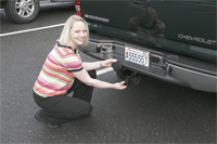 truck hitch accessories